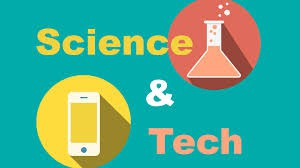 Coding and Science (Codificación y Ciencia)