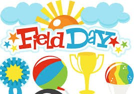 Field Day/Spirit Day 2020