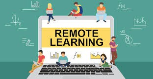 Remote Learning in December