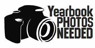 Yearbook Photos Needed