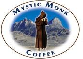 Mystic Monk Coffee and Tea Sale