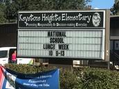 Keystone Heights Elementary