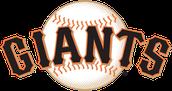 SF Giants Baseball Game