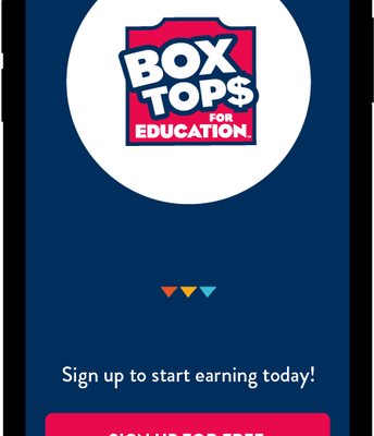 Download the Box Top App