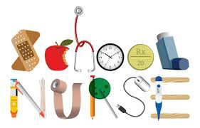 Please check out these communication links from our school nurse!