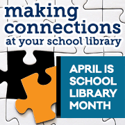 Connect with Books at Your School Library