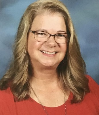 Mrs. Patricia Berzinski - Second Grade Teacher
