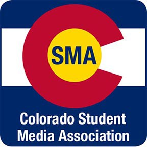Colorado Student Media Association profile pic