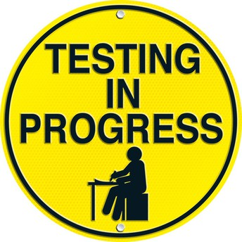 Benchmark testing January 15th – 21st