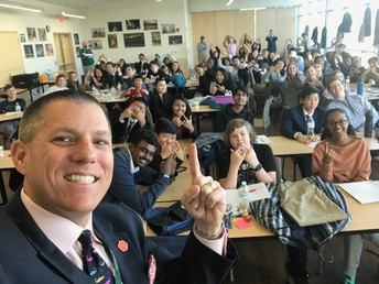 Gators of the Week: DECA Students Shine at Regional Competition