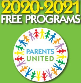 Parents United Events are Back!