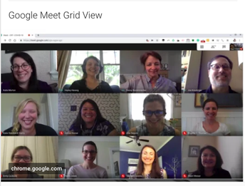 "How to Get a ""Brady Bunch View"" on Google Hangouts"