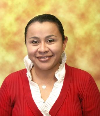 Miriam Aguilar