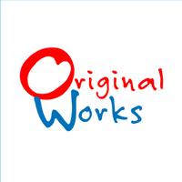 Art Announcements - Original Works