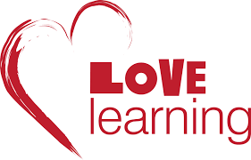 A love for learning...