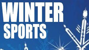Pre-Register for Winter Sports by Friday October 26!