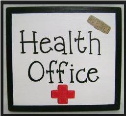 District Nursing Report!