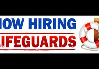 ***Lifeguard Hiring Fair at Johnson Fitness Center Indoor Pool (19 November)
