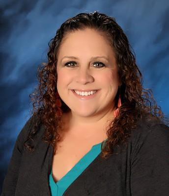 Mrs. Weisgerber