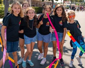 Preschool-Middle School: Register Now!