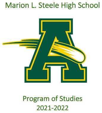 2021-2022 Program of Studies
