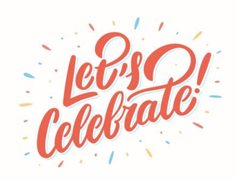 This Thursday's Assembly: Celebrating our 5th Graders!