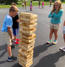 Problem-Solving with JENGA