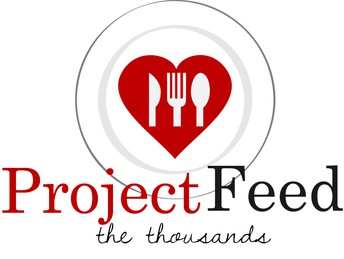 Project Feed the Thousands Food Drive Comes to a Close