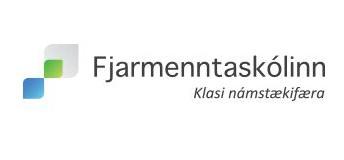 Fjarnám - möguleikar á auknu námsframboði