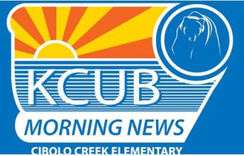 KCUB Morning News