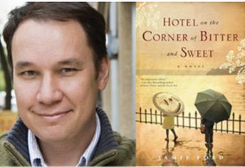 CARNEGIE AUTHOR SERIES: Author Talks