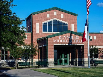 Reynolds Middle School Band