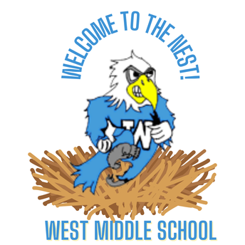 West Middle School - Welcome to the Nest!