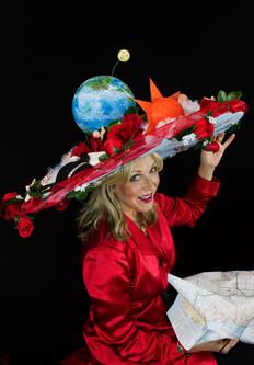 Big Hats Fantasy Extravaganza to Benefit PTA Clothing Bank