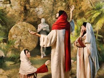 Children's Lesson-Jesus' Power Gives us Hope