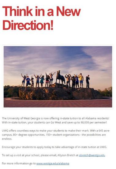 alabama state university online application