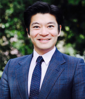 Andrew G. W. Chung