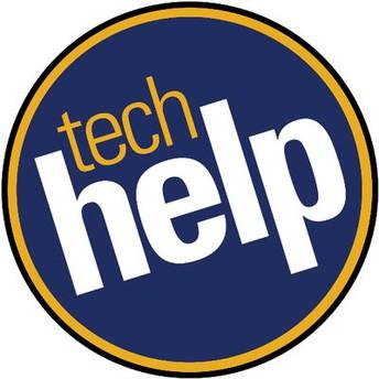 Need Technology Help?