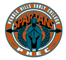 Join the Pebble Hills Early College Student Organization