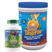 Tangy Tangerine Drink Mix