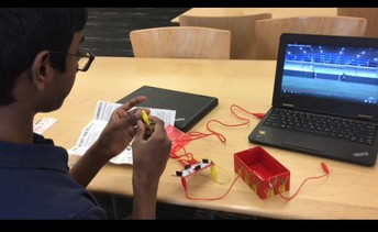 What can you make with Makey Makey??