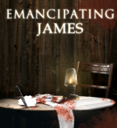 Emancipating James by Joan Vassar (Black Series Book 3)