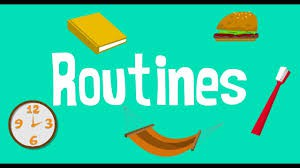 ROUTINES OF NOTE