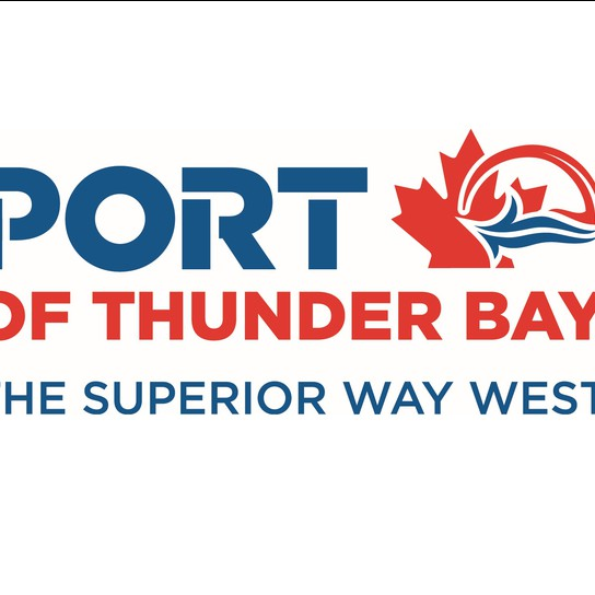 Port of Thunder Bay . profile pic