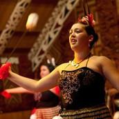 Te Puia Maori Cultural Centre