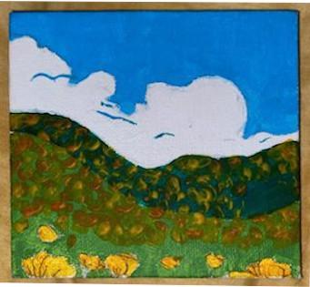 Ghibli Clouds