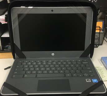 Underclassmen Chromebook and Kajeet Collection- May 28 and May 29