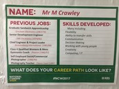 Mr Crawley