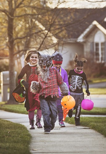 The Fascinating History of Halloween And How the Fall Holiday Originated