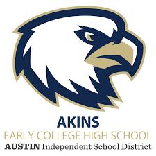 Akins ECHS Website